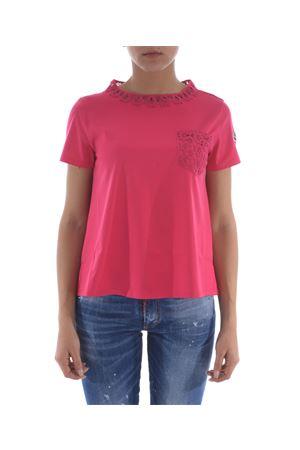 T-shirt Moncler MONCLER | 8 | 80704 00 8390X562