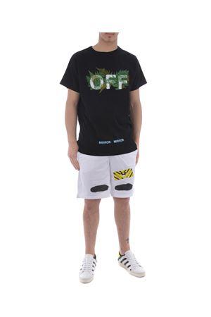 Shorts Off White OFF WHITE | 30 | OMCB006S170170390110