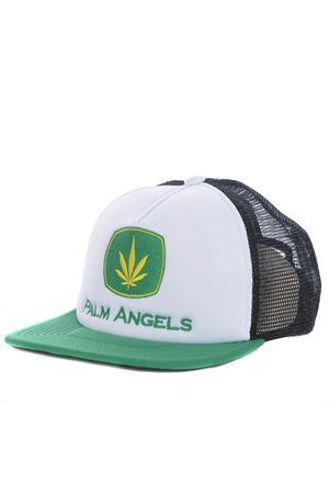 Cappello baseball Palm Angels PALM ANGELS | 26 | PMLB001S172160540188