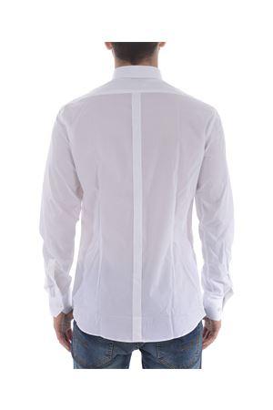 Camicia Paolo Pecora PAOLO PECORA | 6 | G051T006 1101