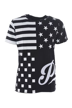 T-shirt Philipp Plein PHILIPP PLEIN | 8 | MTK013802