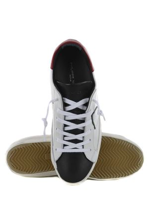 Sneakers uomo Philippe Model classic PHILIPPE MODEL | 12 | CLLUVE76