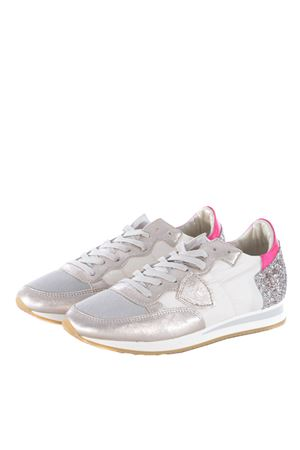 Sneakers donna Philippe Model tropez PHILIPPE MODEL | 12 | TRLDGM15