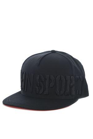 Cappello baseball Plein Sport PLEIN SPORT | 26 | MAC0054 STE001N02K