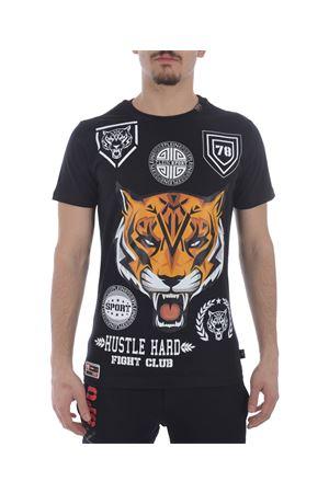 T-shirt Plein Sport PLEIN SPORT | 8 | MTK0582 SJY001N02