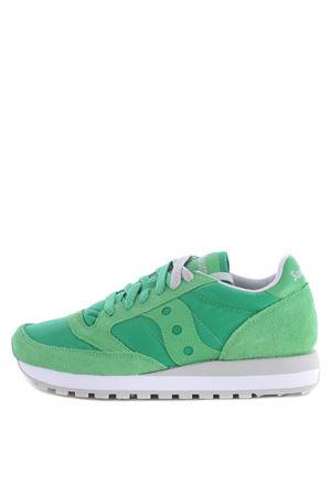 Sneakers donna Saucony jazz original SAUCONY | 12 | 1044390