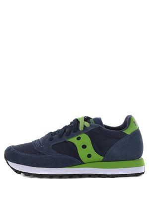 Sneakers uomo Saucony jazz original SAUCONY | 12 | 2044336
