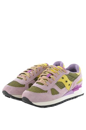 Sneakers donna Saucony shadow original limited edition SAUCONY | 12 | 6033503