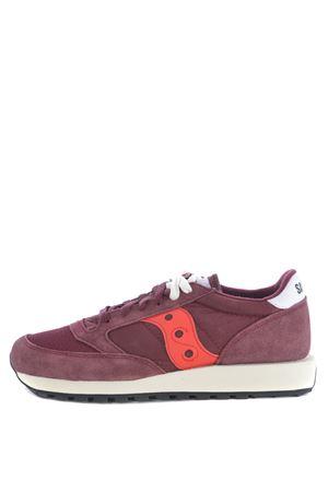 Sneakers uomo Saucony jazz original vintage SAUCONY | 12 | 7032106