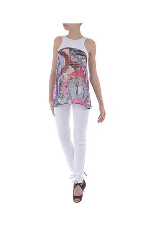 Top Versace Jeans VERSACE JEANS   40   D3HPA658S0017-340