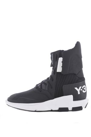 Sneakers alte Y-3 noci high Y-3 | 12 | BY2625BLACK