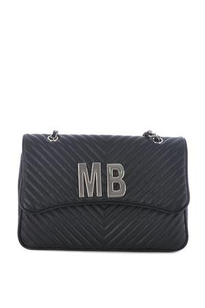 Borsa Mia Bag personalizzabile MIA BAG | 31 | 14621LNERO-ARGENTO