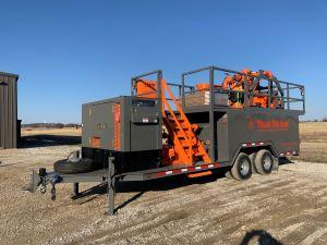 Tulsa Rig Iron MCS-355