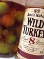 WILD TURKEY「8」2012