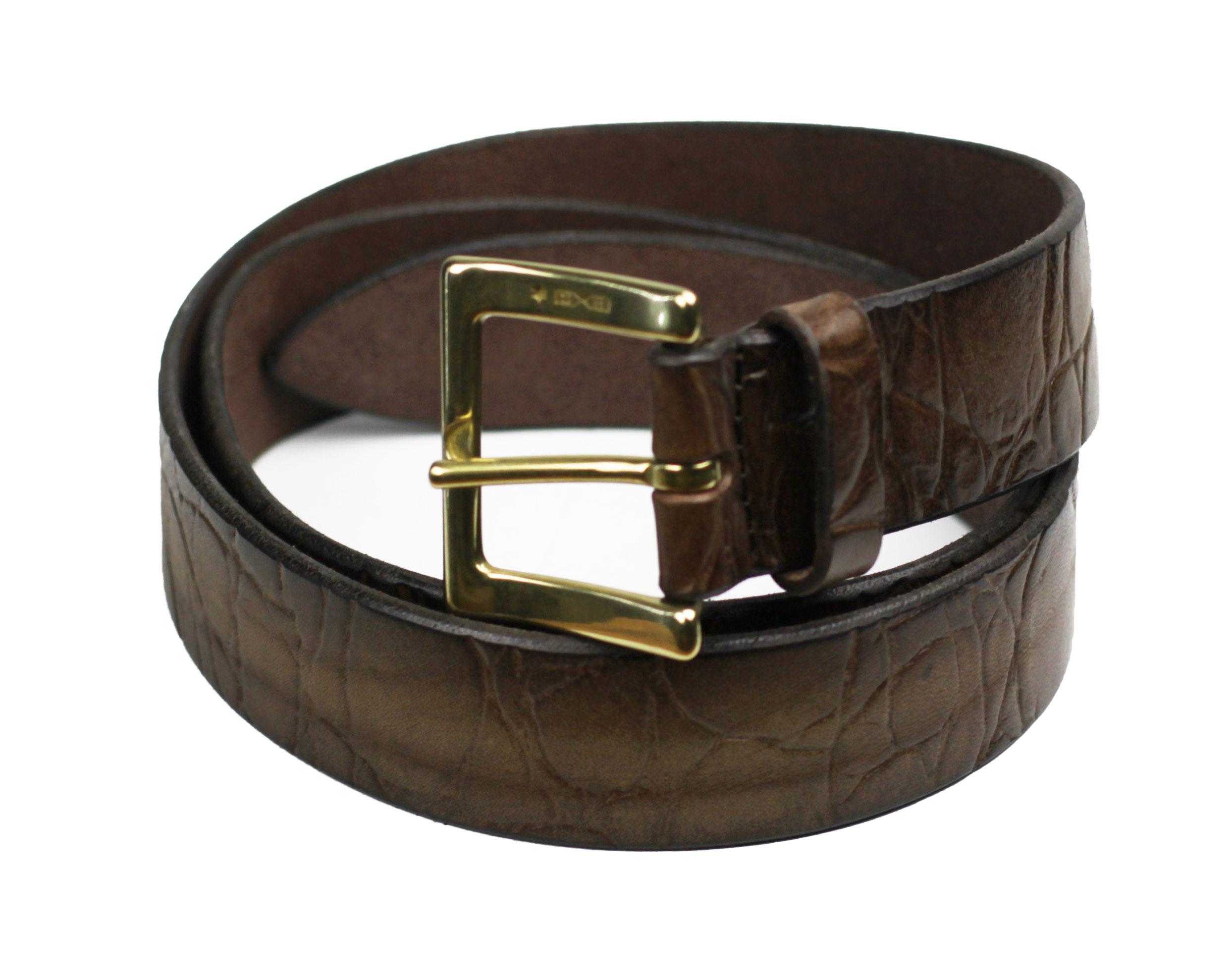 Orciani belts men sauro ORCIANI | U078561