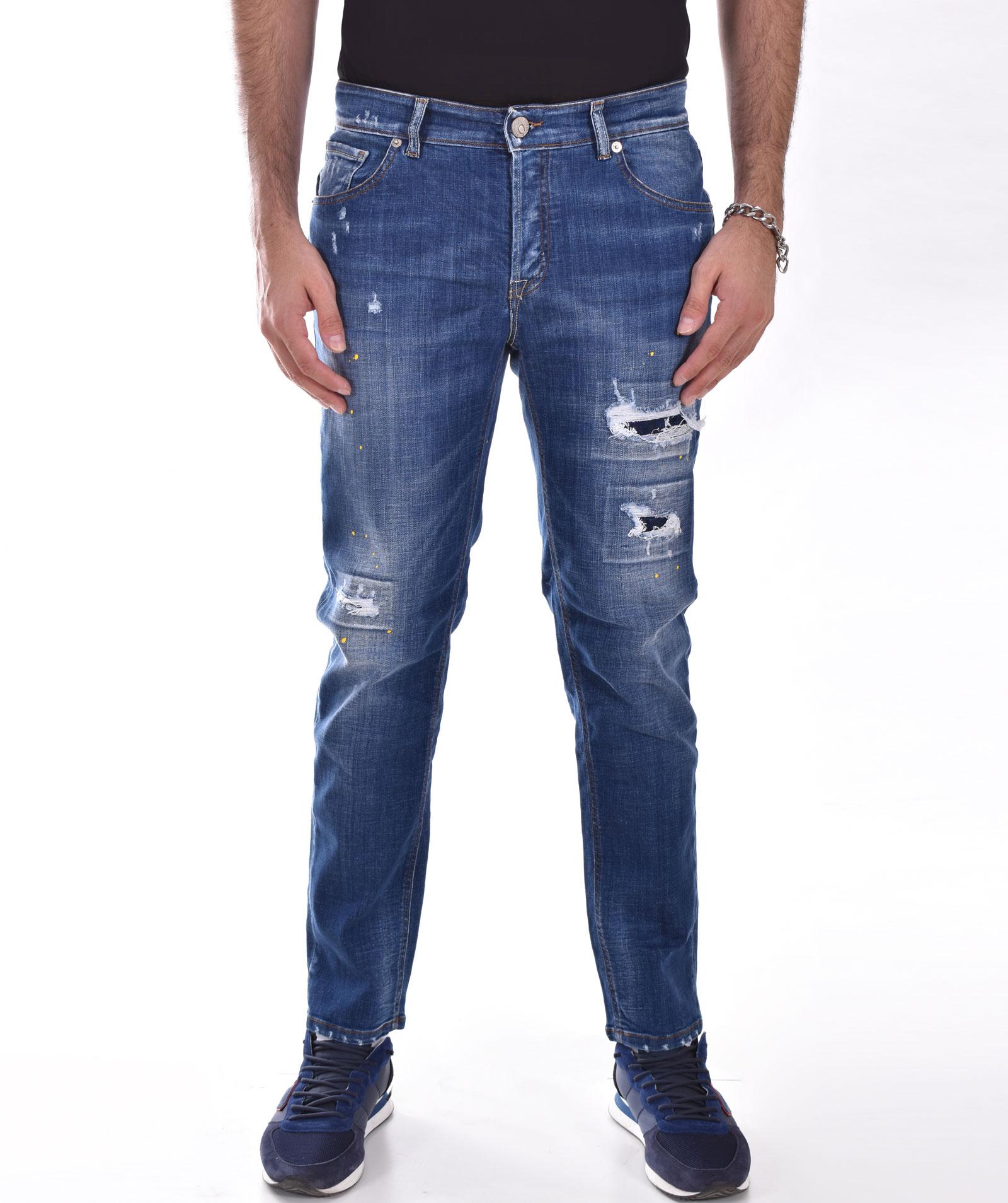 Jeans PMDS Paul l30 PMDS   03103MG6