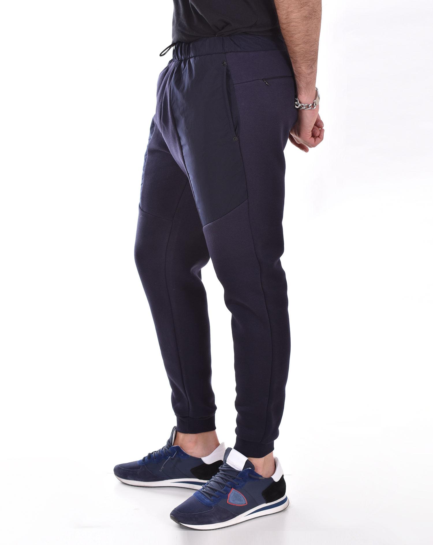 PMDS Gaubert blue trousers PMDS   582506