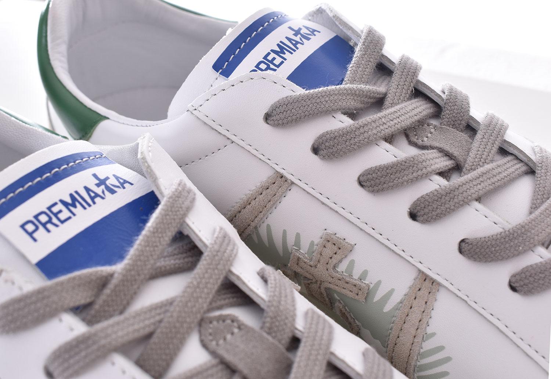 Scarpe Sneakers Premiata Andy 5504U PREMIATA   ANDY5504U