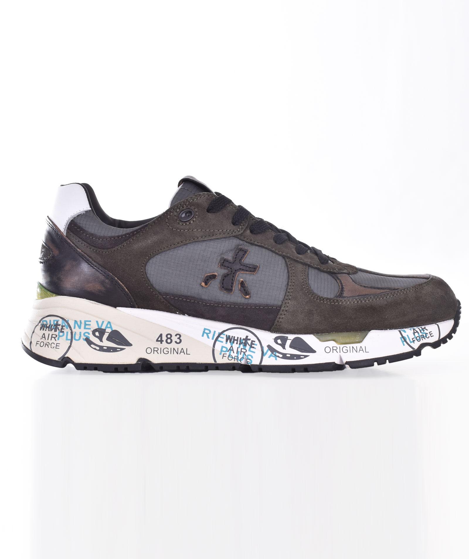 Shoes Sneakers Premiata Mase 4005 PREMIATA | MASE4005