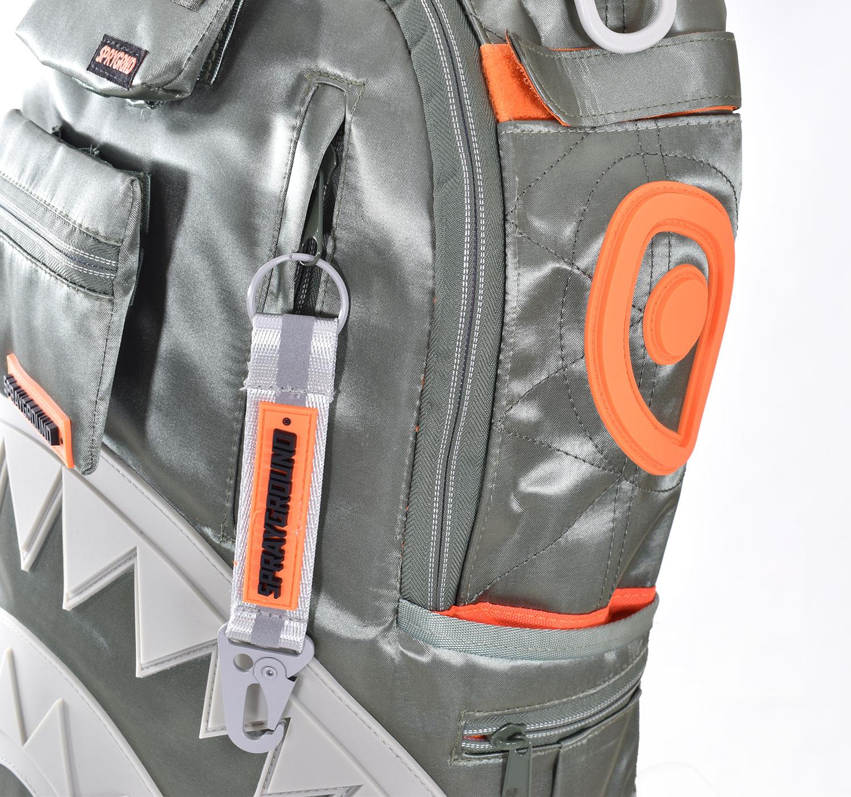 Sprayground special ops paratrooper backpack SPRAYGROUND | B341901