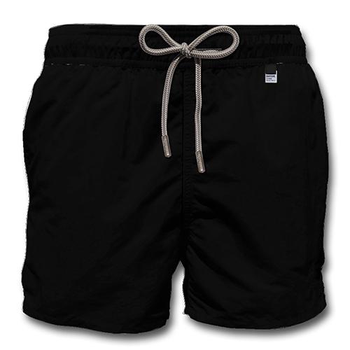 Black swimwear MC2 SAINT BARTH   LIGHTING2