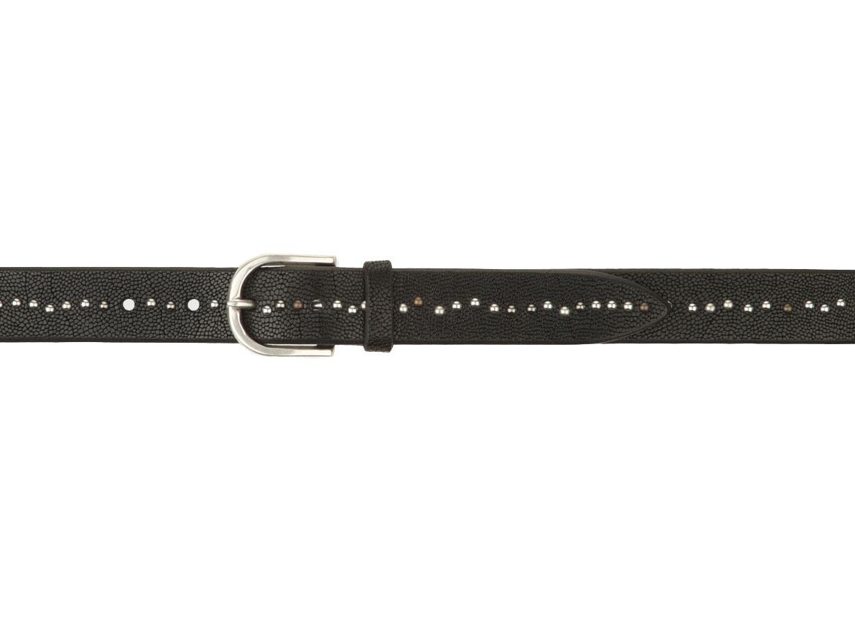 Men's studded belt ORCIANI   U079001