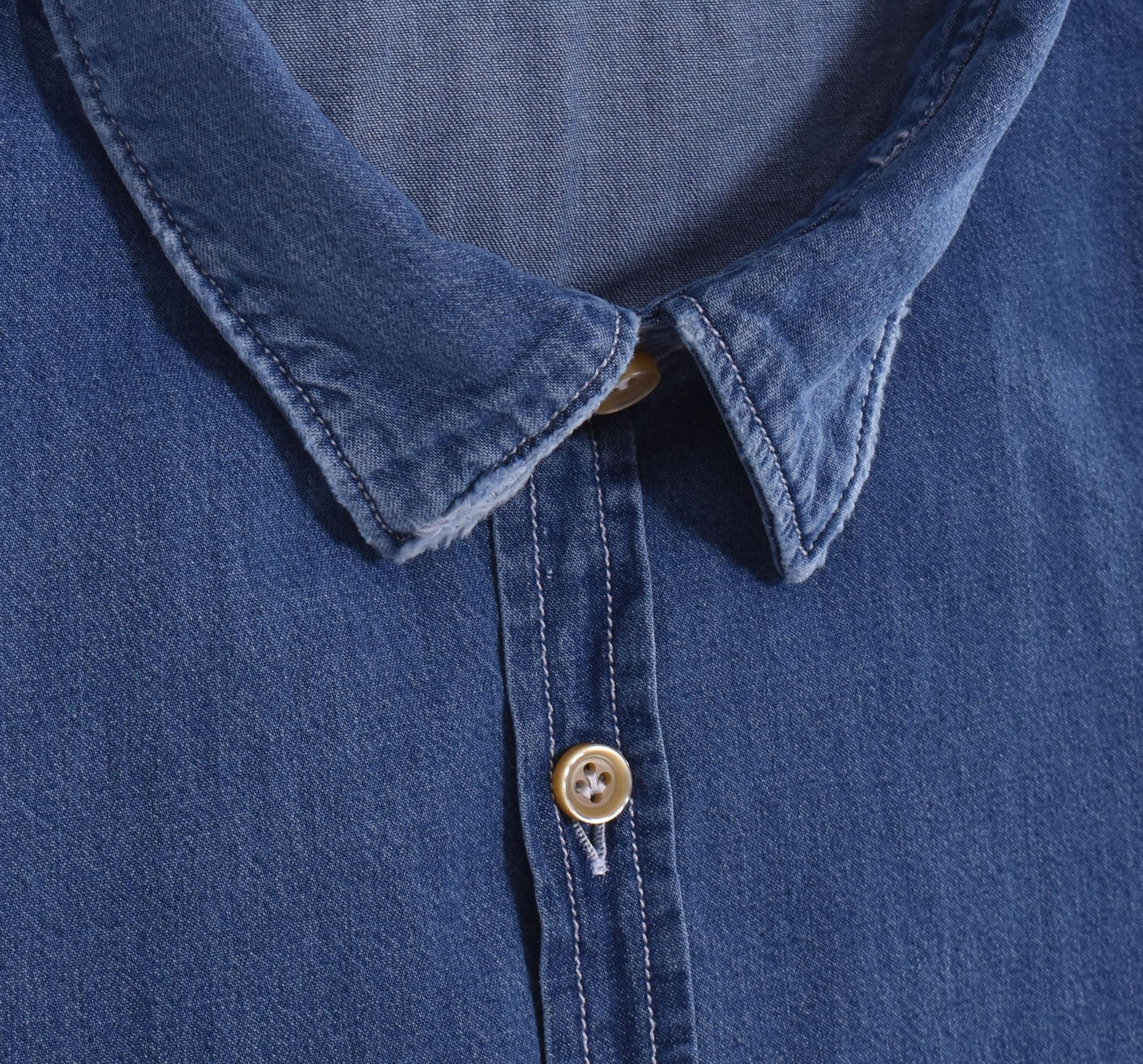 Aglini jeans mario shirt AGLINI | 6205200010