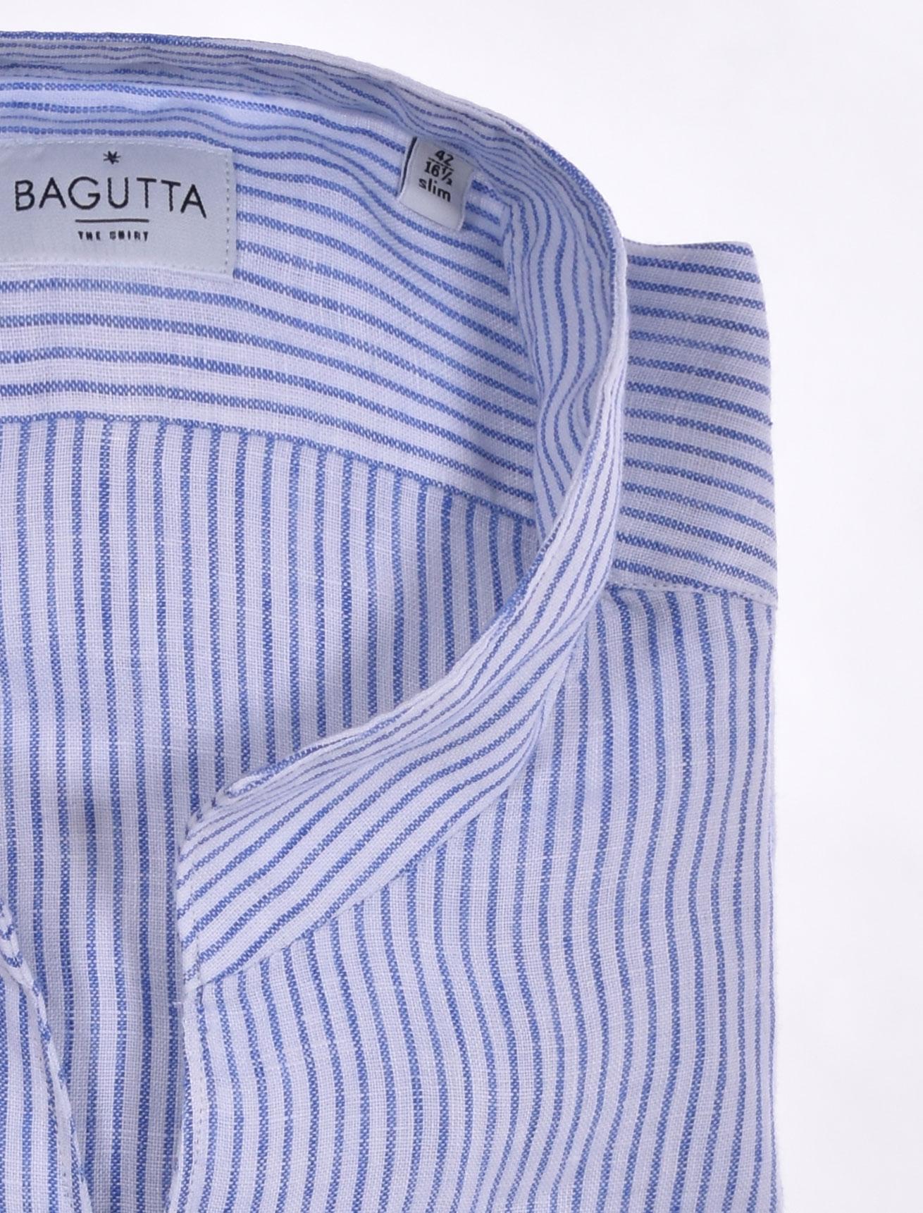 Camicia Bagutta corea bruxelles riga BAGUTTA | 00045259