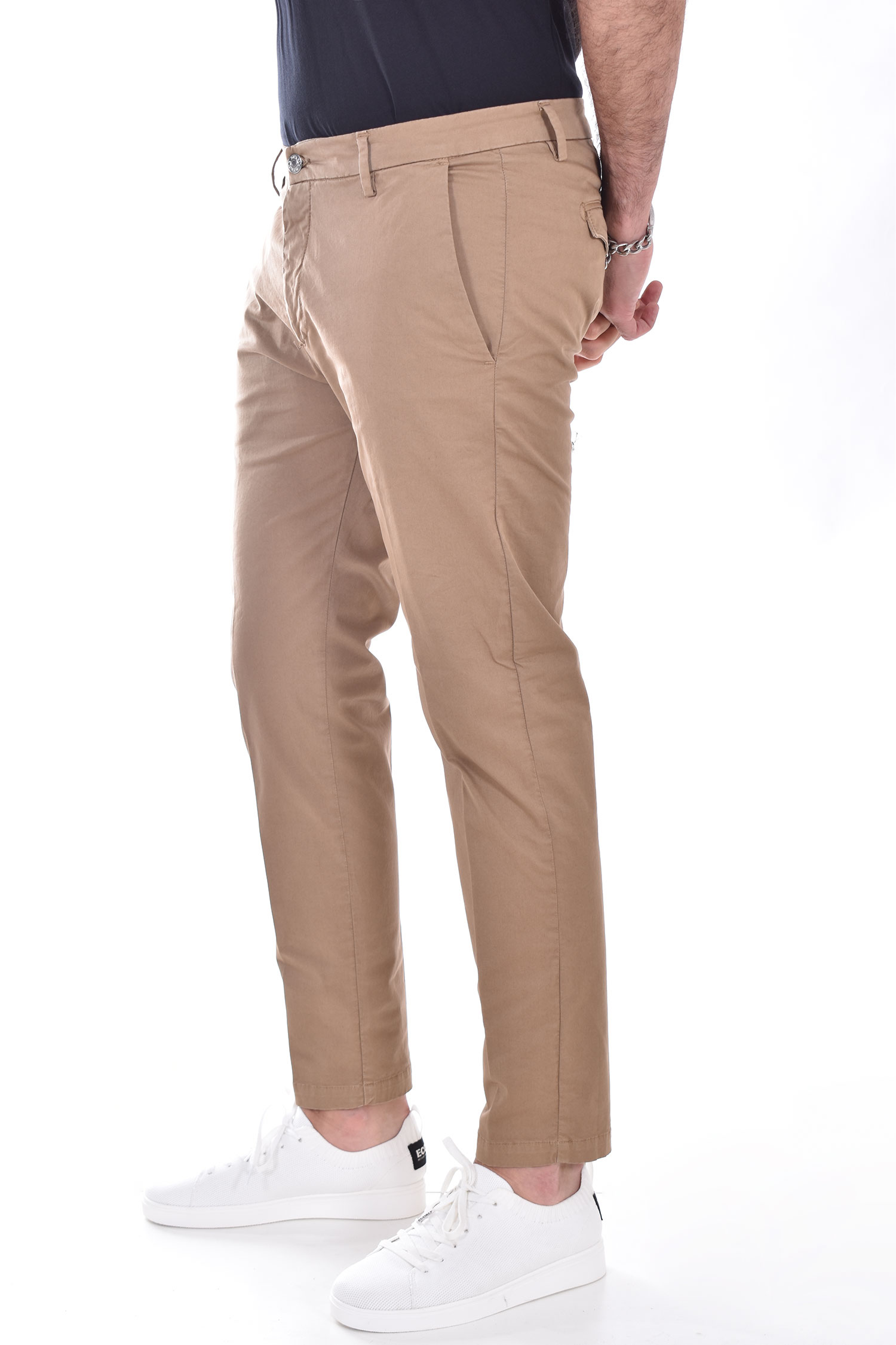 Pantalone Be Able mike shorter tabacco BE ABLE | MIKE15