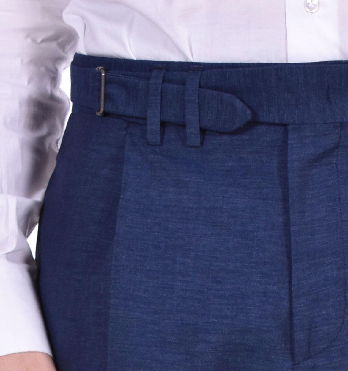 Pantalone Be Able george denim BE ABLE   SLU01