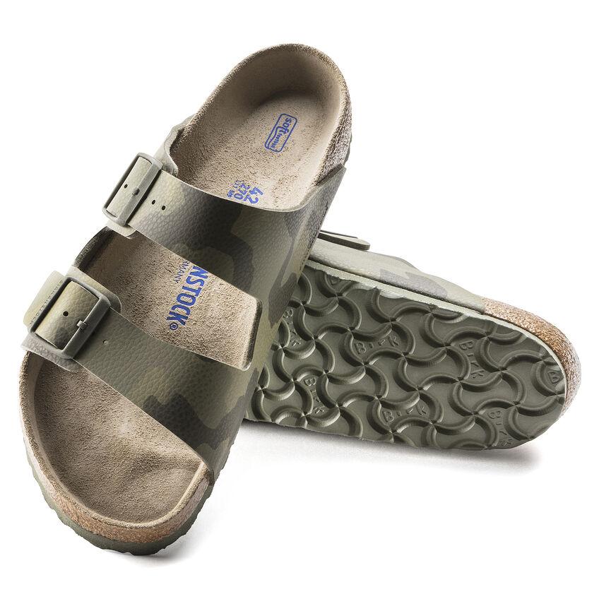 Birkenstock Arizona desert soil sandals BIRKENSTOCK | 101965501