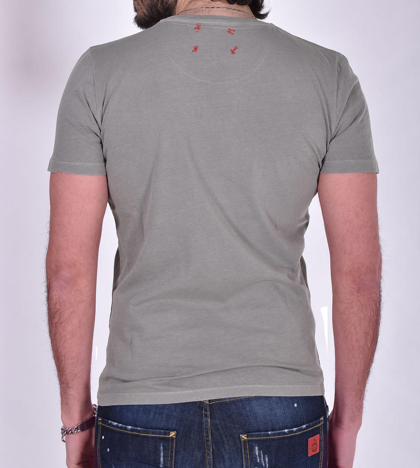 Naif green BoB t shirt BOB   NAIF01