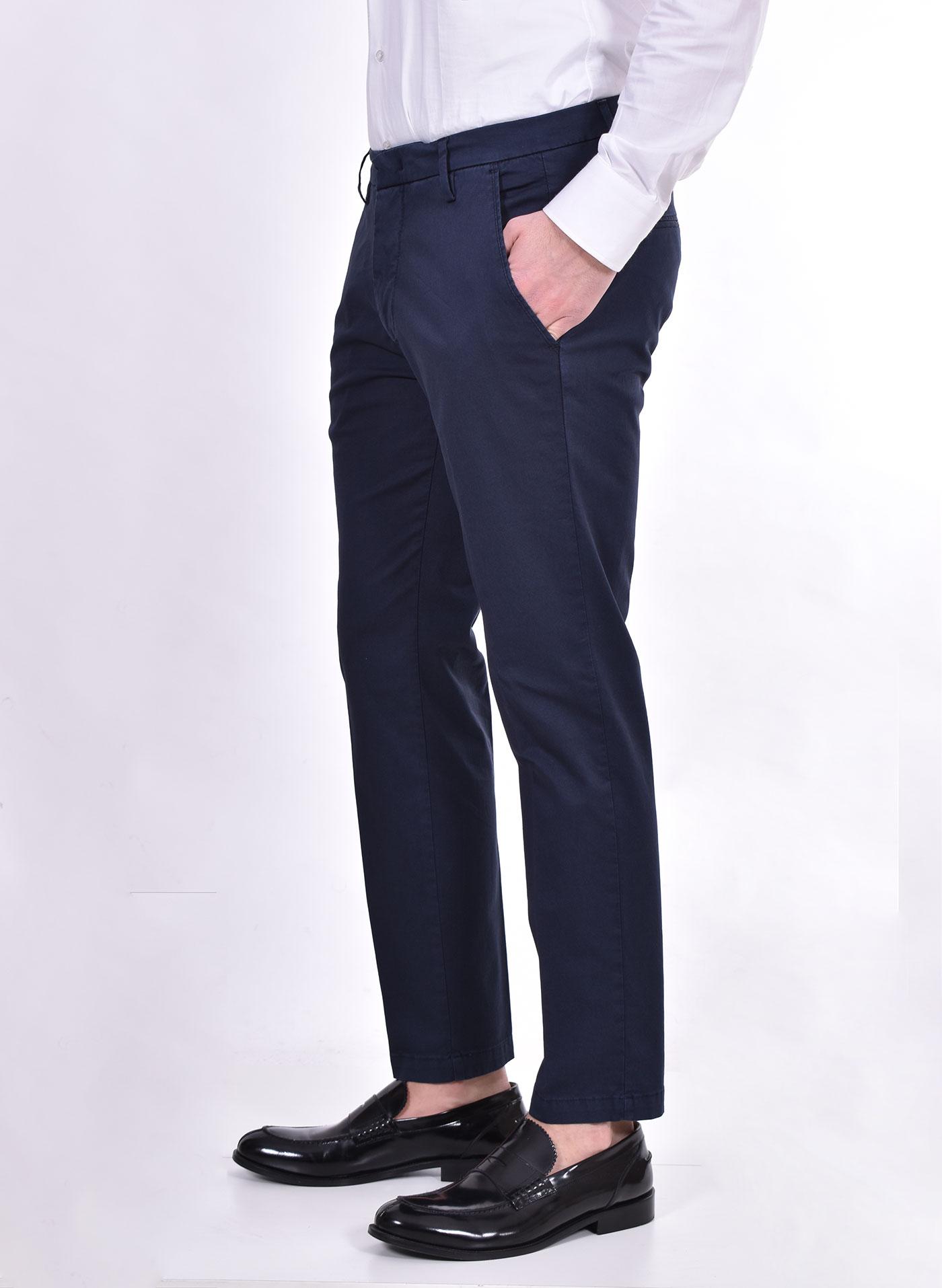 Pantalone Bro Ship campri miami blu BRO SHIP | BSMIA8221001