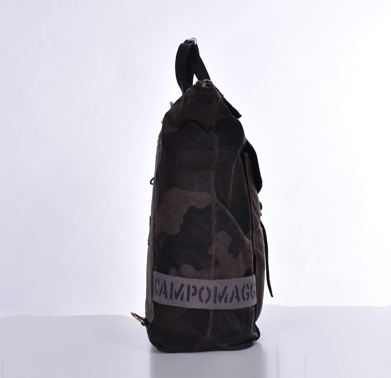Campomaggi Toronto camouflage bag CAMPOMAGGI   C025940NDF0617