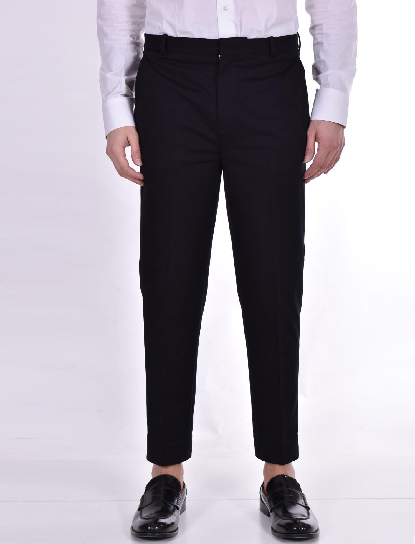 Circolo 1901 black sweatshirt trousers CIRCOLO 1901 | CN2957001