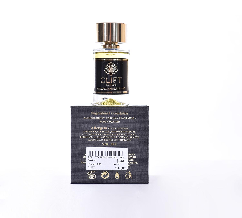 Perfume Clift neroli amalfitano CLIFT | 50ML2
