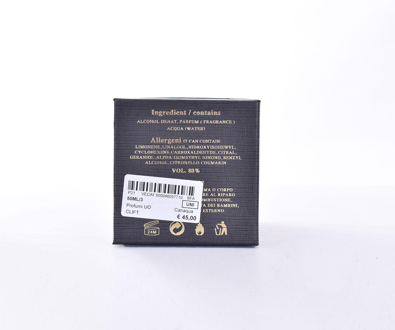 Perfume Clift Canaqua CLIFT | 50ML3