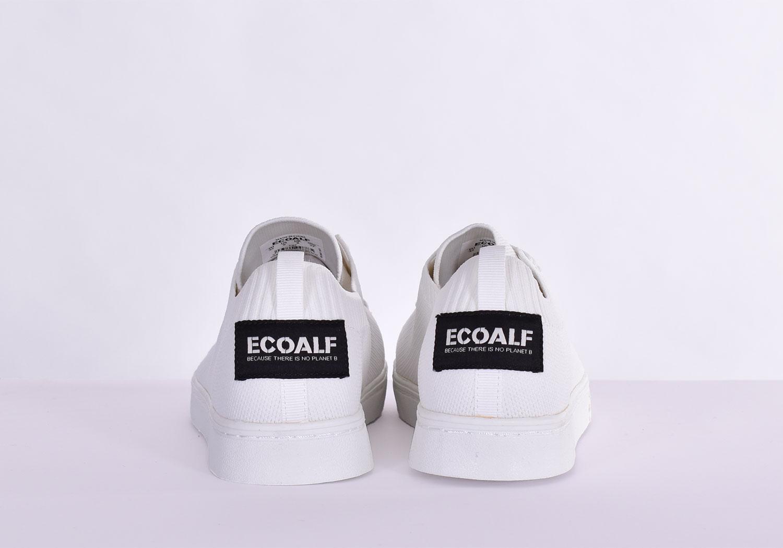 Scarpe Ecoalf bianche ECOALF   F0YR6000