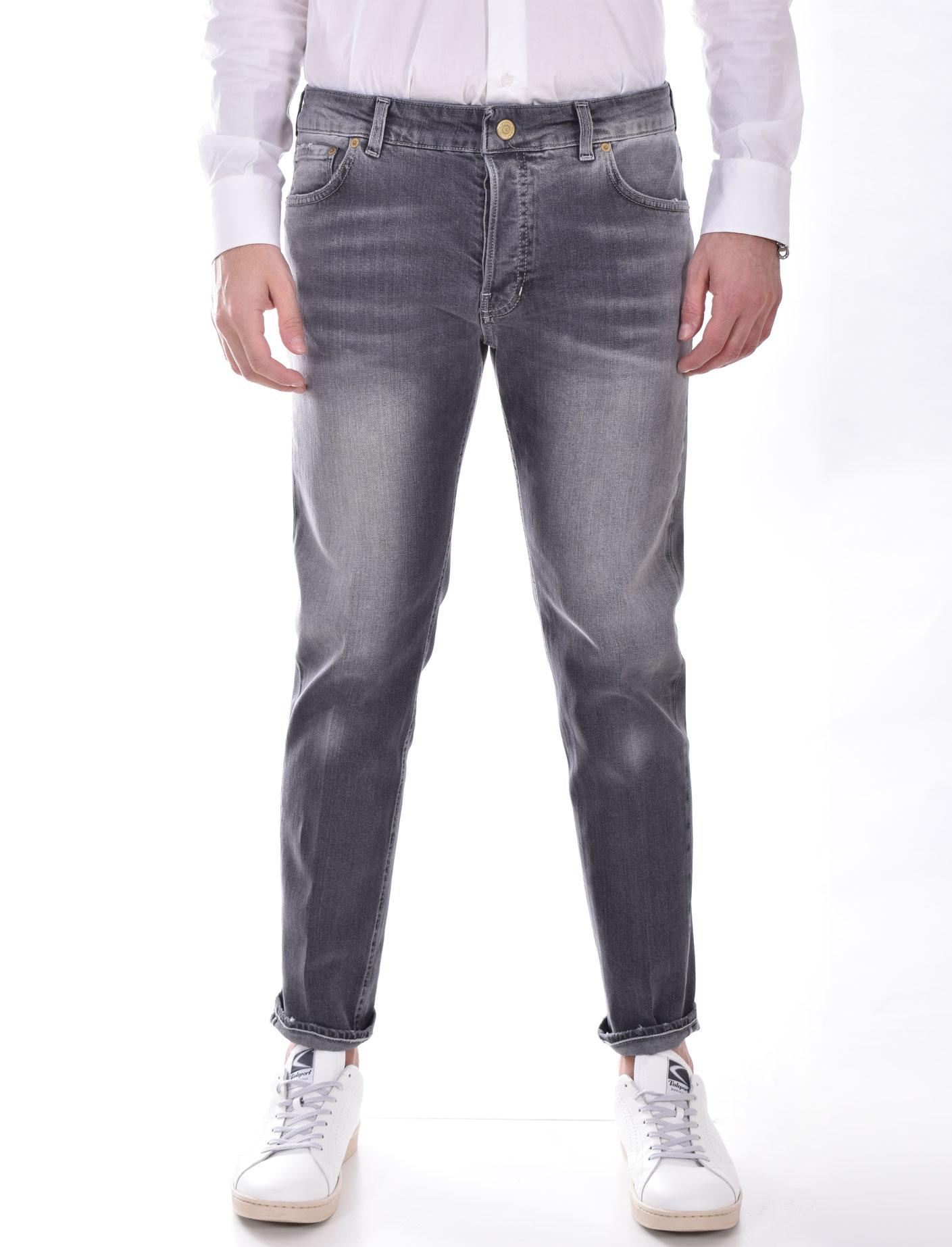 Jeans Entre Amis nero gaga ENTRE AMIS | P21GAGA1934L88201