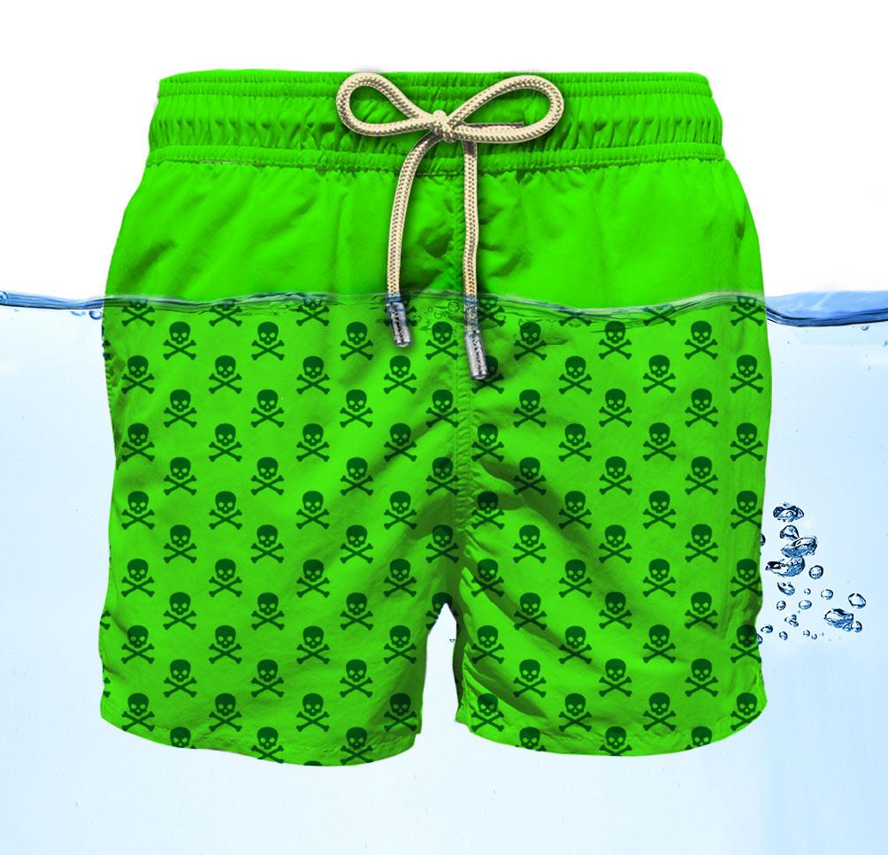 MC2 magic jolly sparrow swimsuit MC2 SAINT BARTH | JOSP707500