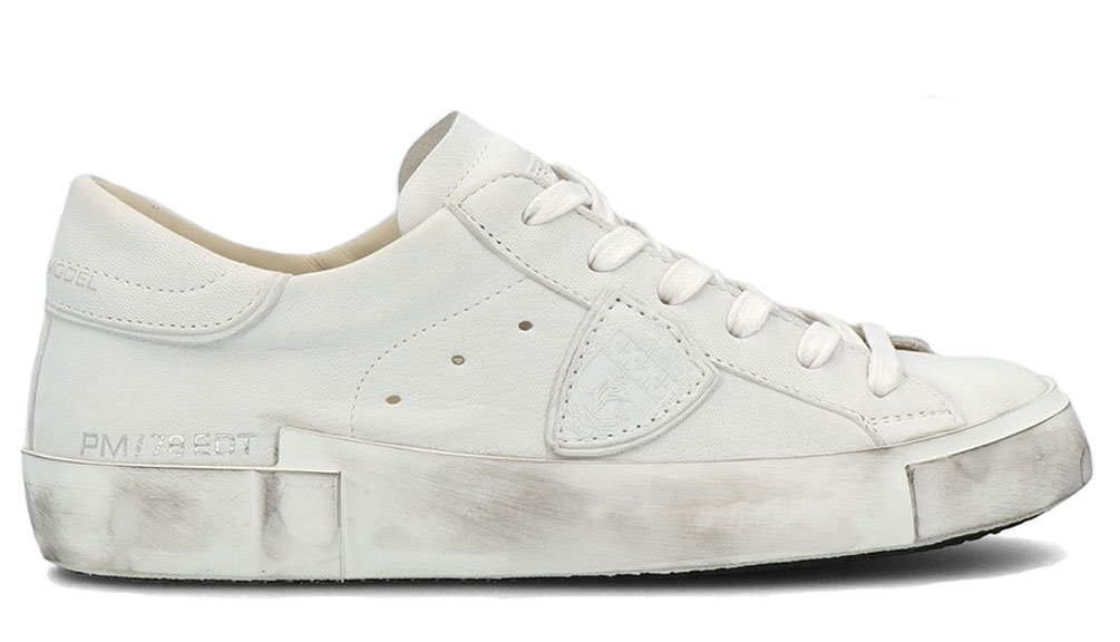 Sneakers Philippe Model PRSX bianco PHILIPPE MODEL | PRLU1012