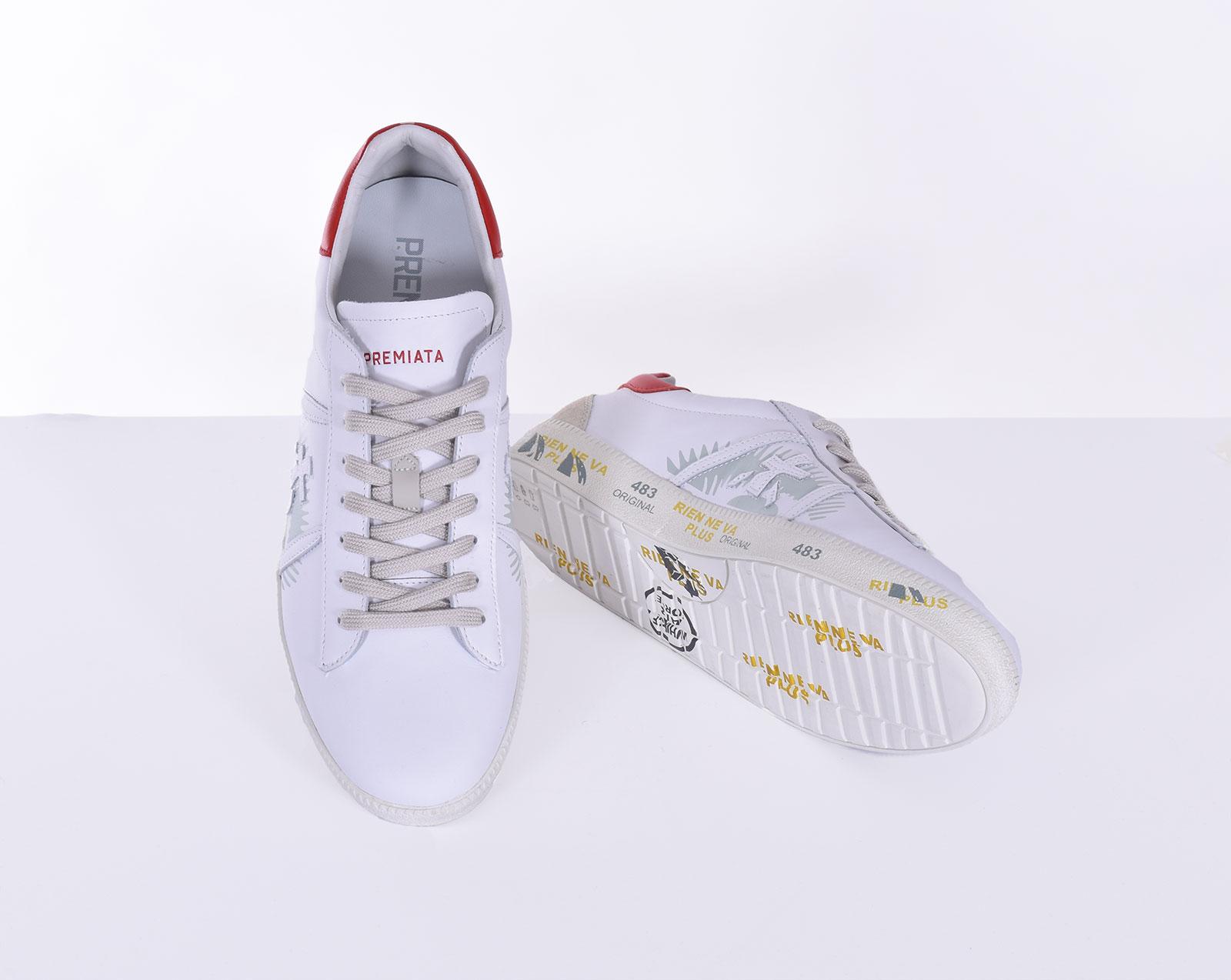 Sneakers shoes Premiata Andy 5144 PREMIATA | ANDY5144