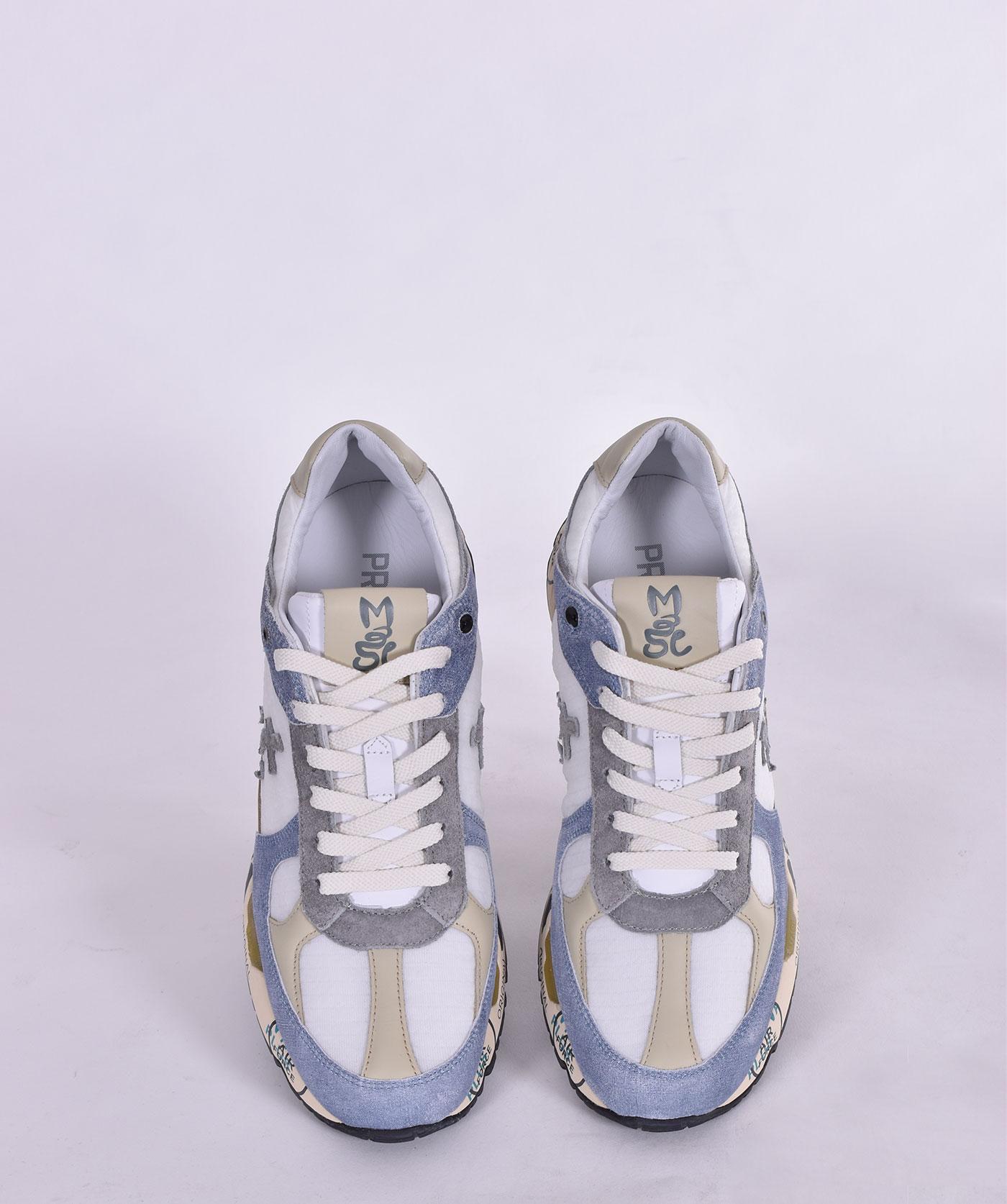 Scarpe Sneakers Premiata Mase 4550 PREMIATA   MASE4550
