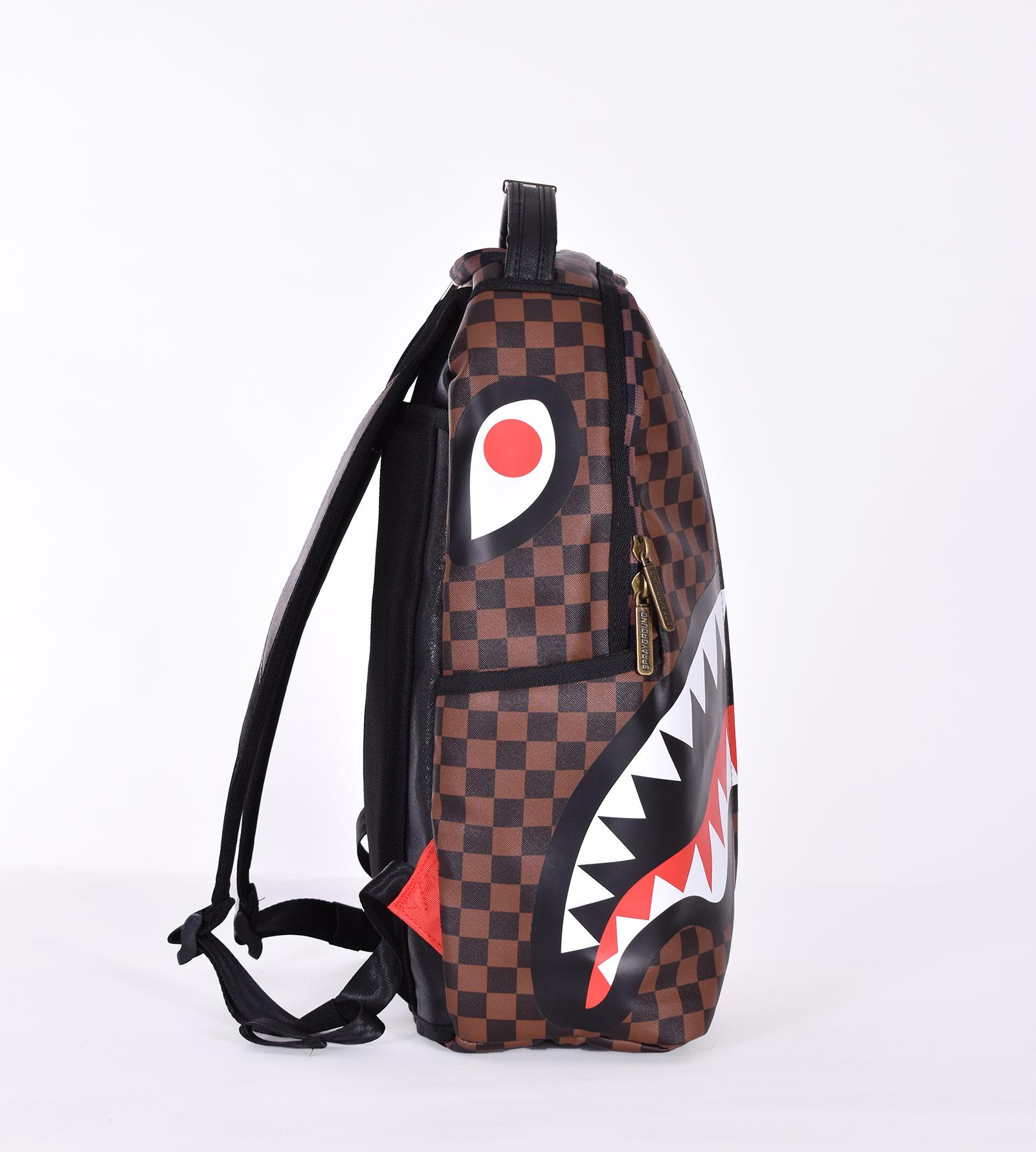Sprayground Paris vs Florence backpack SPRAYGROUND | B229201