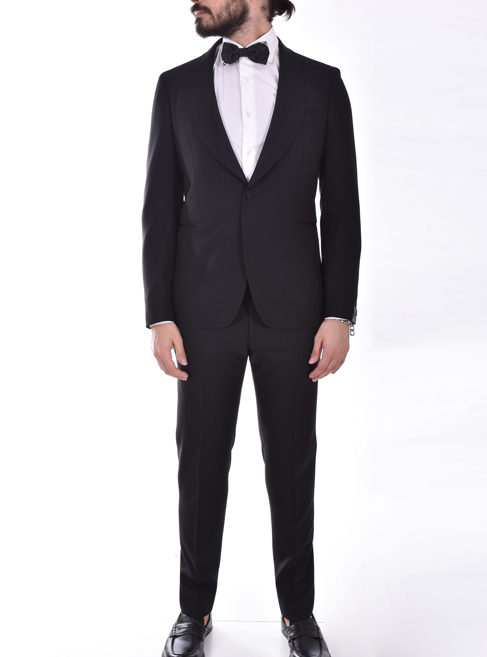 Tuxedo Tagliatore Pino Lerario TAGLIATORE | 19UEZ064/S-PPN1168
