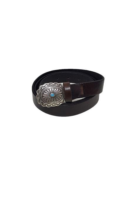 Alberto Luti belt ALBERTO LUTI | Belts | 50101