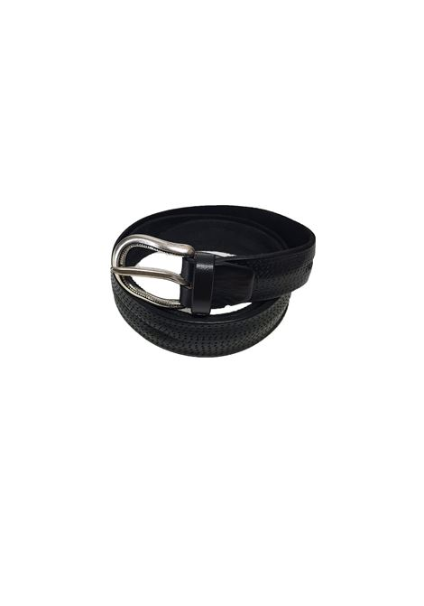 Alberto Luti belt ALBERTO LUTI | Belts | 50299