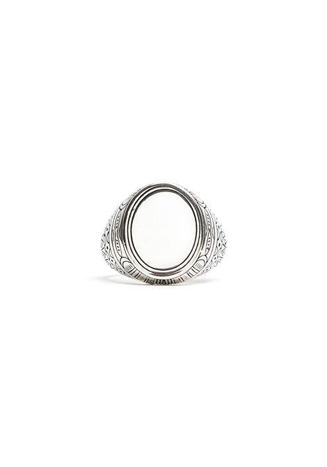 Andrea D'Amico ring ANDREA D'AMICO | Rings | SAU013401