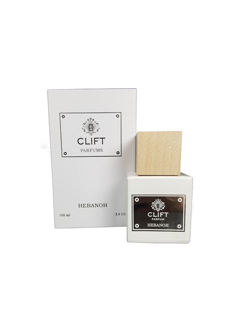 CLIFT Profumo Hebanoh CLIFT | Profumi | CLIFThebanoh