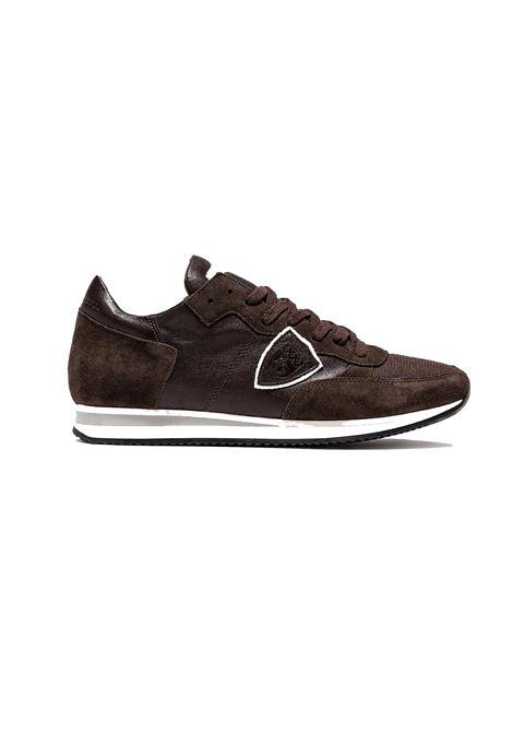 PHILIPPE MODEL | Shoes | A1UTRLU5007